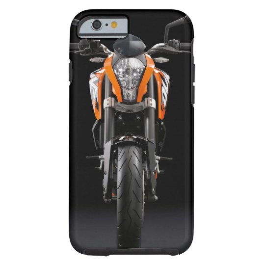 KTM Motorcycle for iPhone 6 Tough iPhone 6