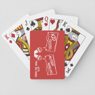 KTMA Playing Cards