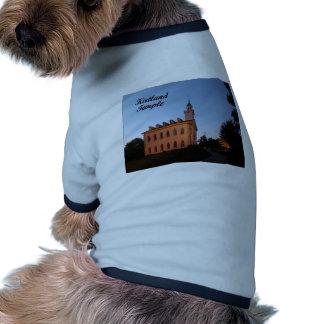KTmpl Dog T-shirt