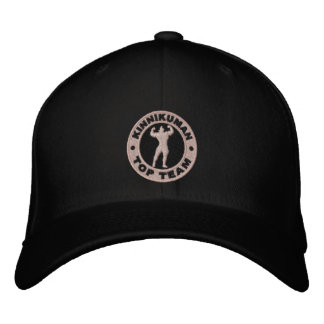 KTT Embroidered Hat