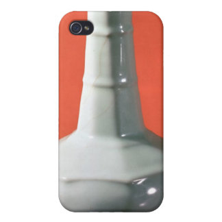 Kuan Yao octagonal bottle, Southern Sung iPhone 4/4S Case