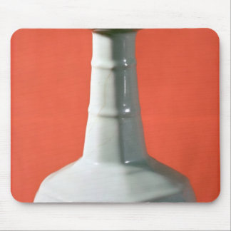 Kuan Yao octagonal bottle, Southern Sung Mouse Mat
