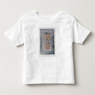 Kublai Khan , Emperor of China Toddler T-Shirt