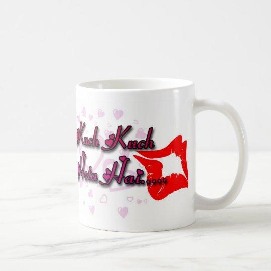 Kuch Kuch Hota Hai Coffee Mug