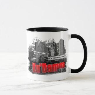 Kudamm Berlin Mug