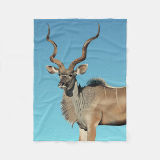 Kudu blanket