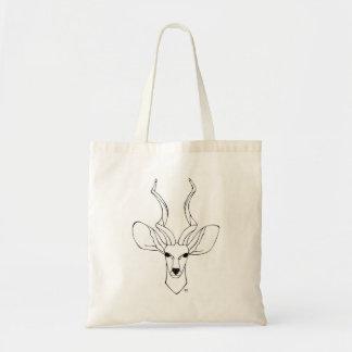 Kudu Tote