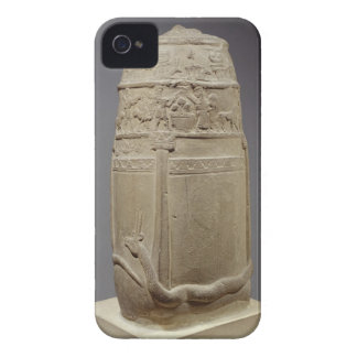 Kudurru, Kassite charter for grant of land, unfini iPhone 4 Covers