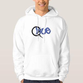 Kue Men's Hooded Sweatshirt