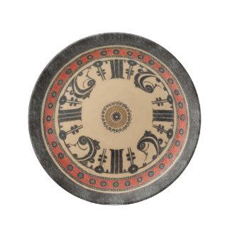 Kufic Plate