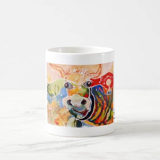 Kuhle cup: Love ME tender Lisi Coffee Mug