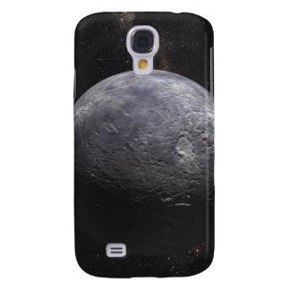 Kuiper Belt Object Galaxy S4 Case