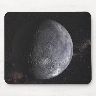 Kuiper Belt Object Mouse Mat