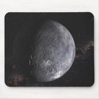 Kuiper Belt Object Mouse Mat