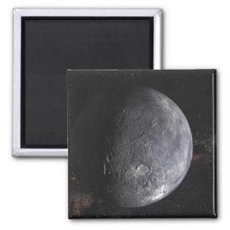 Kuiper Belt Object Square Magnet