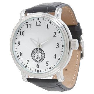Kujo wisteria wristwatch