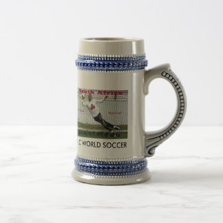 Kukhule! Jug Coffee Mug