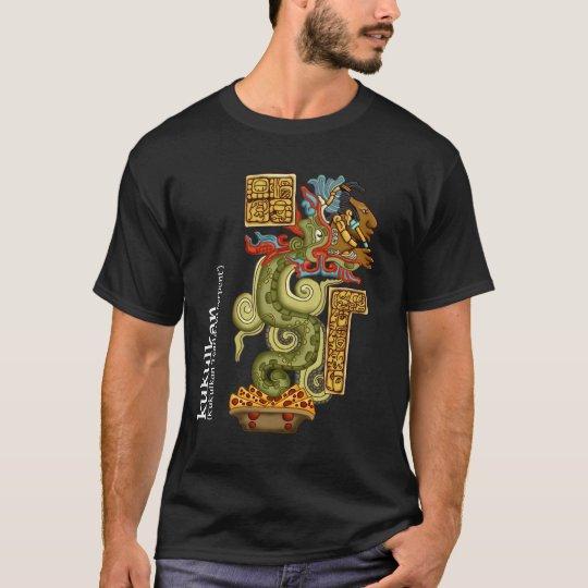 Kukulcan Basic T-shirt