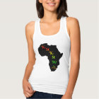 Kukuwa® African Continent Shirt