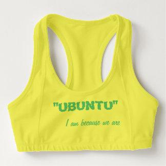 Kukuwa® Branded Women's Alo Sports Bra