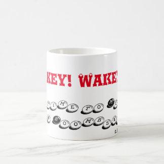 Kukuwa® Tea Cup