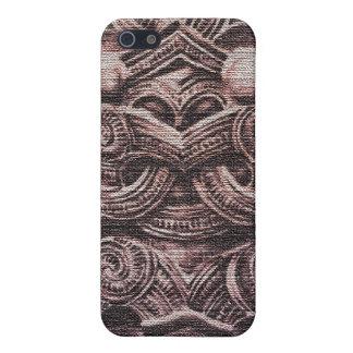 "Kulture Tattoo ""Manaia"" Iphone case iPhone 5/5S Cover"