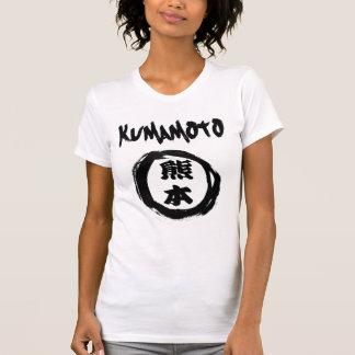 Kumamoto Graffiti Tshirt