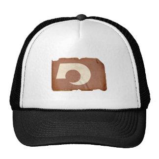 KUMAMOTO TRUCKER HAT