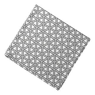 Kumikikkou Japanese Pattern Bandana
