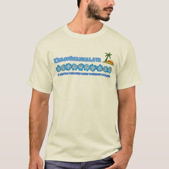 Kumoniwannalaya T-Shirt