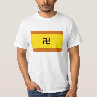 Kuna Yala ethnic flag panama Shirt