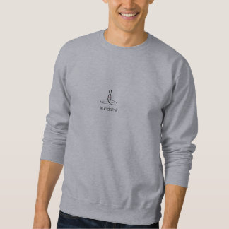 Kundalini - Black Regular style Sweatshirt