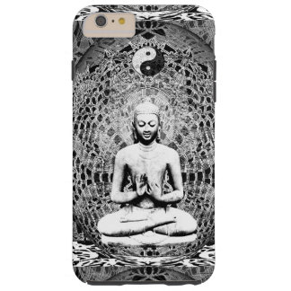 Kundalini Yoga Meditation Tough iPhone 6 Plus Case