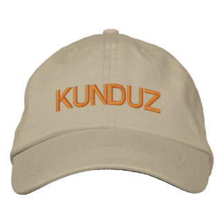 Kunduz Cap Baseball Cap