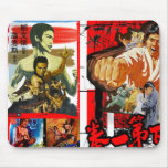 KUNG FU1 MOUSEMAT