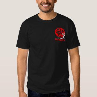 Kung Fu (Black) Shirt