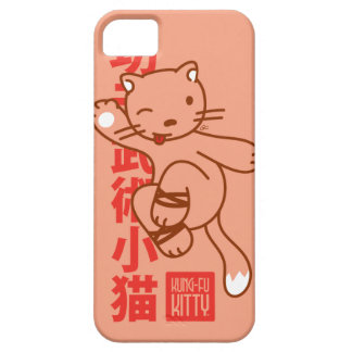 Kung-Fu Kitty™ Case For The iPhone 5