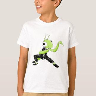 Kung Fu Praying Mantis T-Shirt