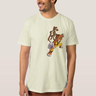 kung fu tiger T-Shirt