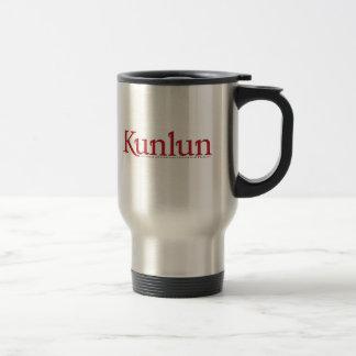 Kunlun Travel Mug - Stainless