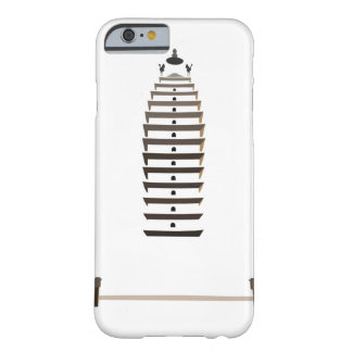 Kunming Tower Barely There iPhone 6 Case