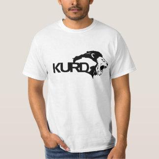 Kurd lion heart T-Shirt