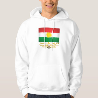 """Kurdish Pride 2"" Shirts"
