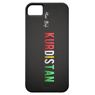 Kurdistan - I phone 5 covering iPhone 5 Case