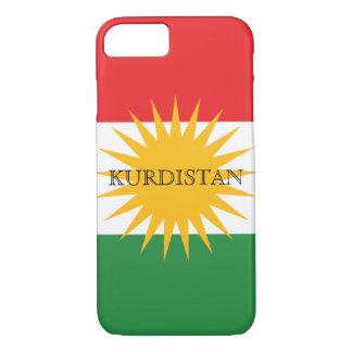 kurdistan iPhone 7 case