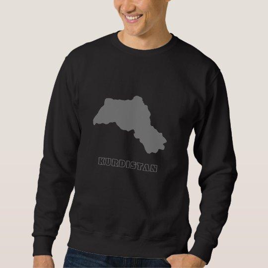 Kurdistan Jumper Sweatshirt