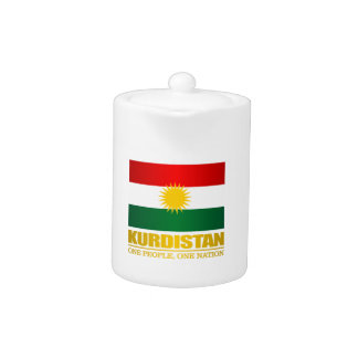 Kurdistan (One People, One Nation)