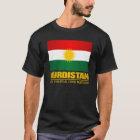 Kurdistan (One People, One Nation) T-Shirt