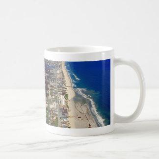 Kure Beach North Carolina Coffee Mug