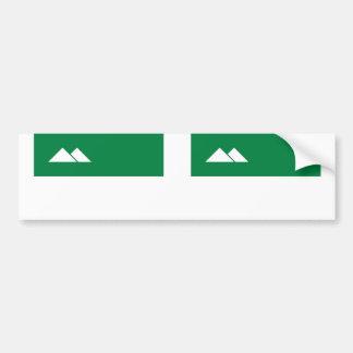 Kurgan (Kurgan Oblast), Russia Bumper Stickers